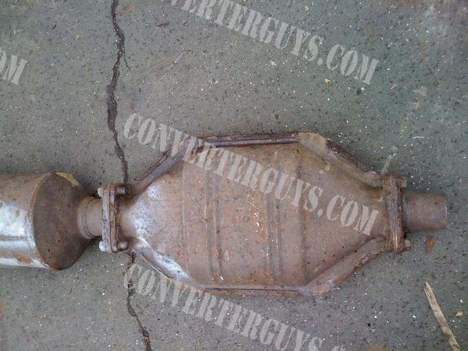 Catalytic Converter Buyers >> Nissan   ConverterGuys.com - Core Buyers - Scrap Catalytic ...