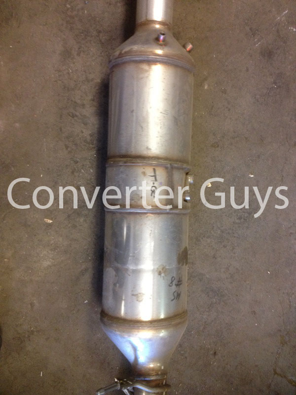 Diesel | ConverterGuys com - Core Buyers - Scrap Catalytic Converter