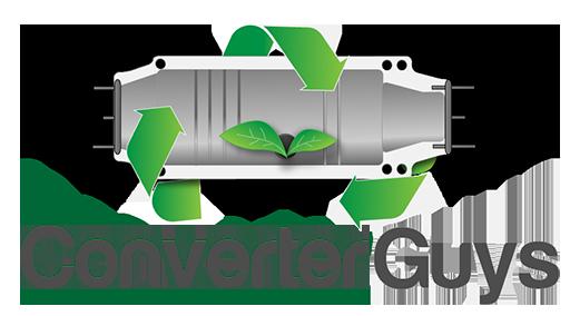 ConverterGuys.com – Core Buyers – Scrap Catalytic Converter Recyclers